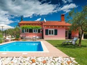 Villa Moreda
