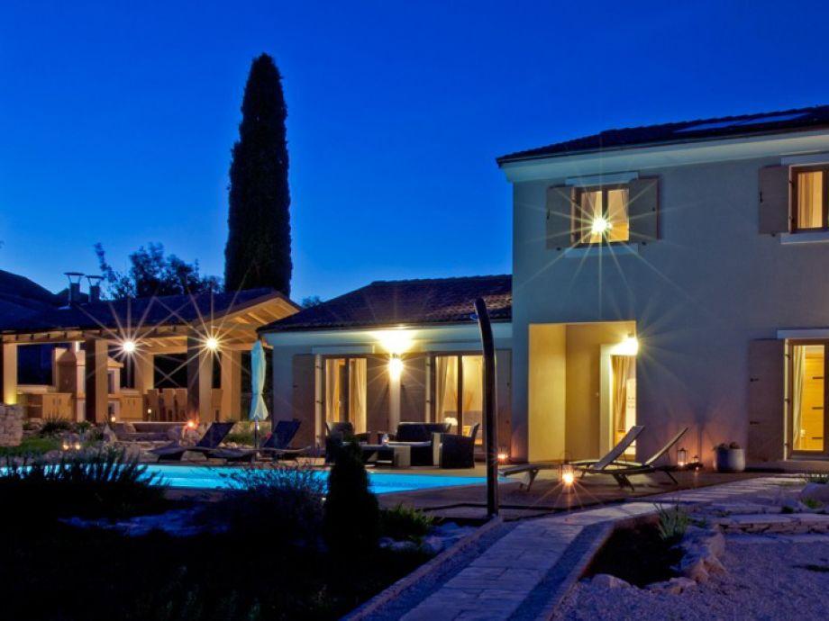 Schöne Villa Bonasini