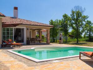 Villa Munticka