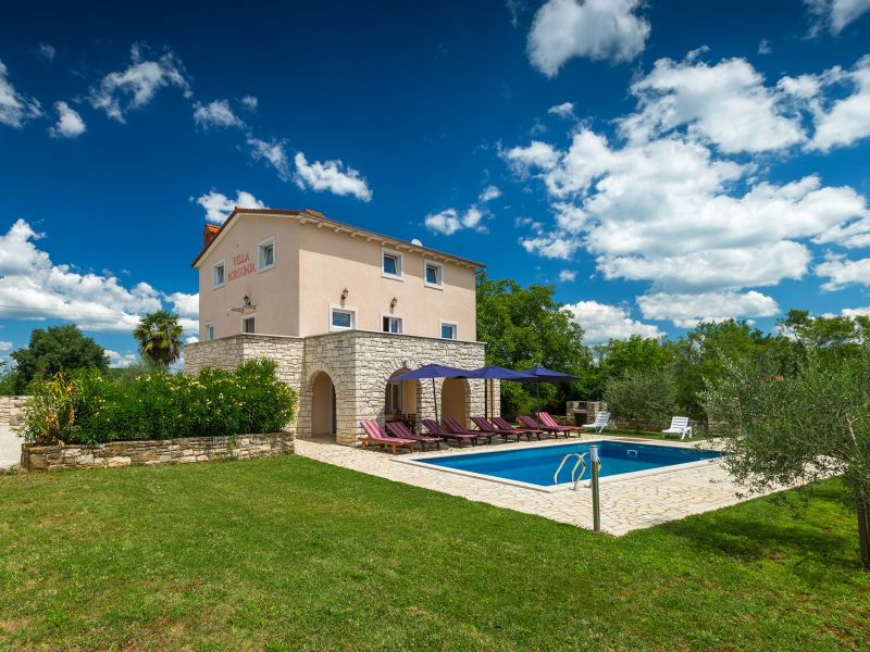 Villa Borgonia