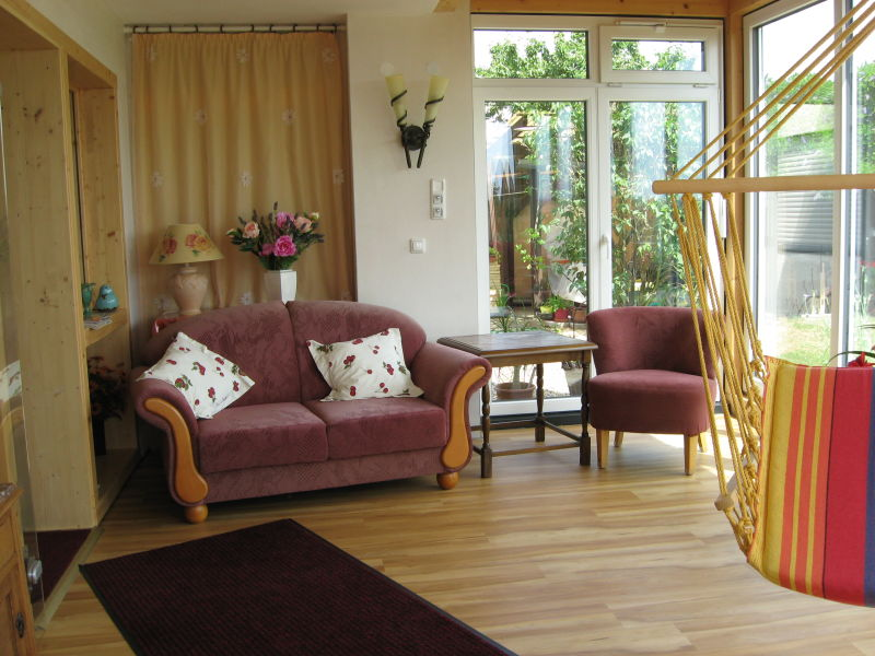 "Holiday apartment ""Josefine"" near Trier (Germany)(7km)"