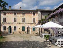 Bauernhof Corte Canale Virgilio
