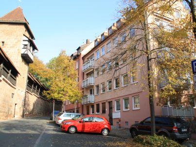Nürnberg Altstadt N1