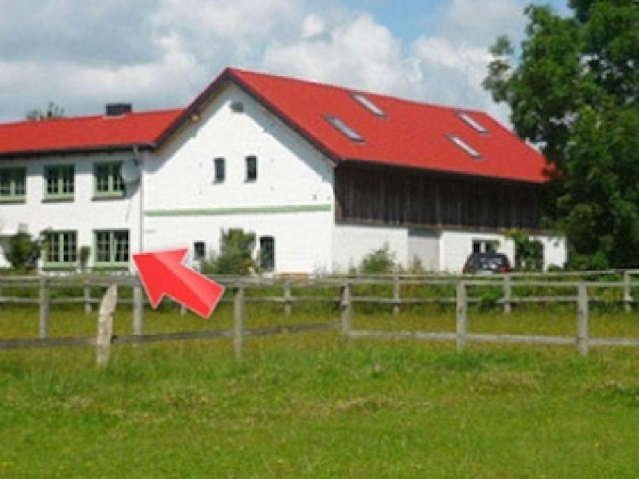 Außenaufnahme Schwanenhof EG
