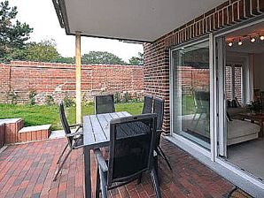 Ferienwohnung 4000002 in der Villa Schoen Borkum