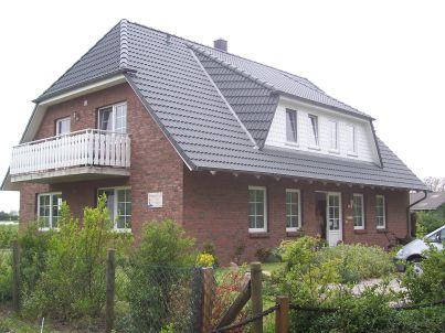 Eckeberg mit Balkon