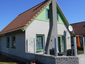 Ferienhaus Strandslag 322