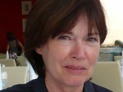 Ihr Gastgeber Verena Weymann