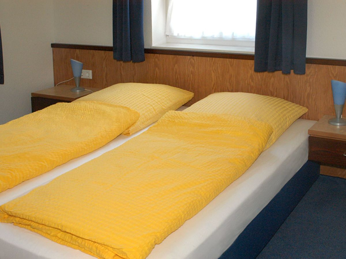 Ferienwohnung kiekut nordseeinsel juist ostfriesische - Schlafzimmer stefan ...