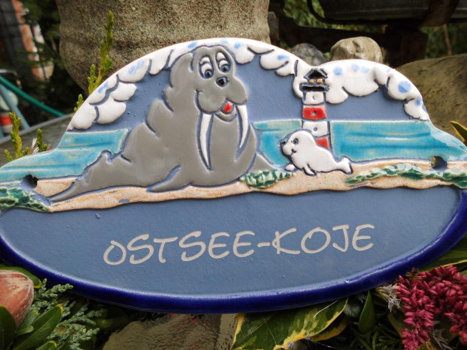 Ostsee-Koje