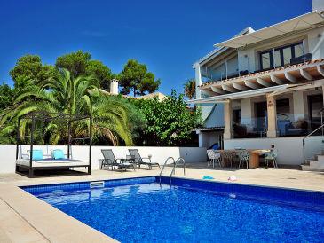 Ferienhaus ID 2550 in Santa Ponsa