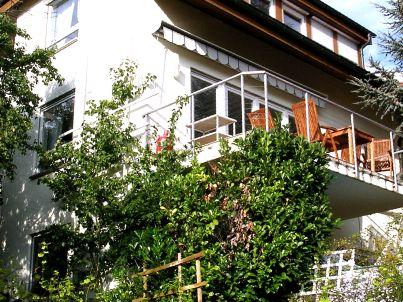 Familie Wiedmann - Gästezimmer am Steinenberg