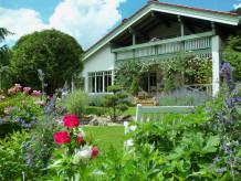 Ferienwohnung B - Landhaus Buchenhain
