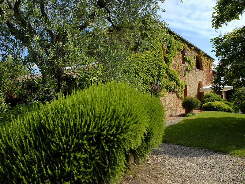 Holiday house Podere Mencoini