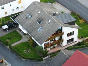 Ferienwohnung Rengersfeld