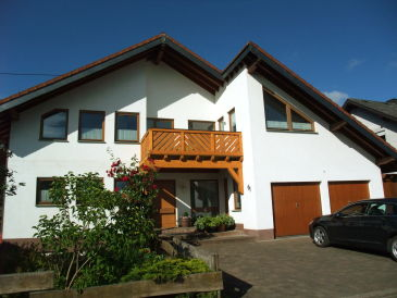 Holiday apartment Steffes-tun