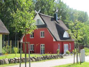 Ferienhaus Haus Seeigel
