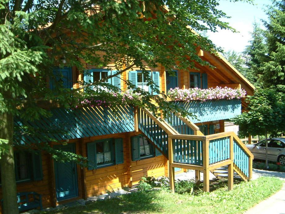 Herzig's holiday home - Mitterdorf