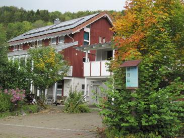 Kätzlehaus - Untere Ferienwohnung