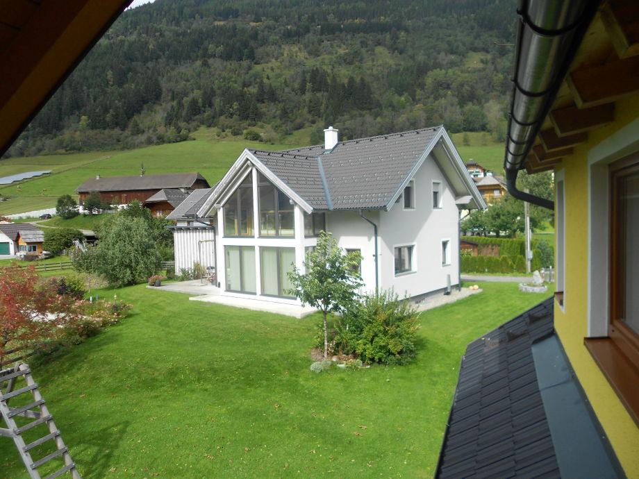 Sommer in Unternberg