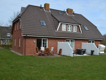 Ferienhaus Hüs Steensiel 2 a