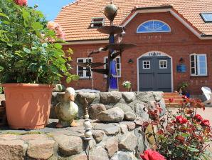 Ferienwohnung Backhaus 4