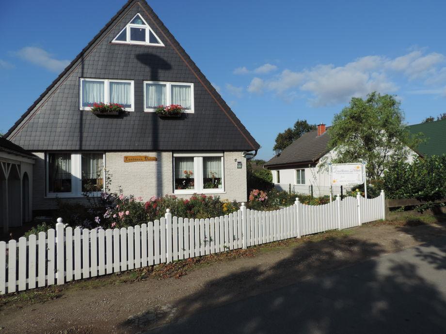 Landhaus Dohm