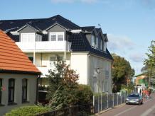 Ferienwohnung Haus Eichsfeldia