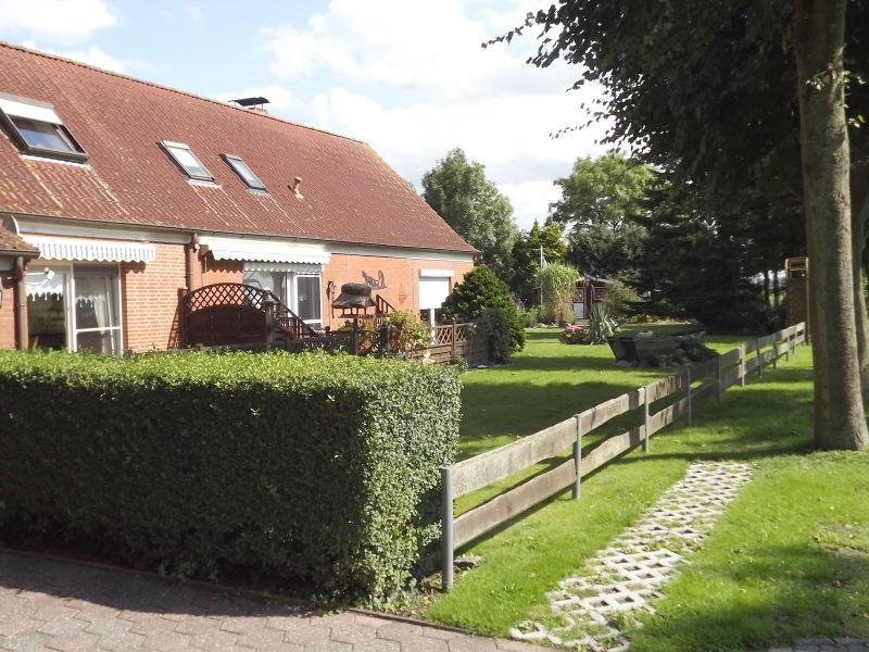 Ferienhaus Grietje