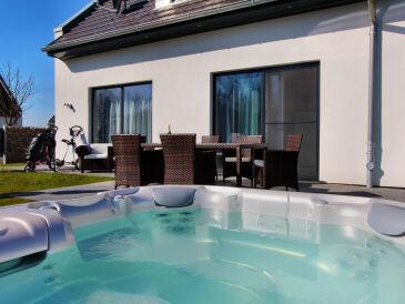 Ferienhaus Luxus-Villa Major - Traumblick