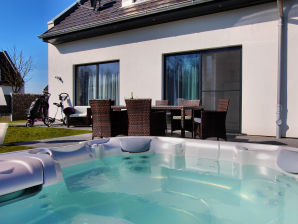 Ferienhaus Luxus-Villa Major - Traumblick