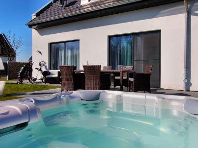 Luxus-Villa Major - Traumblick