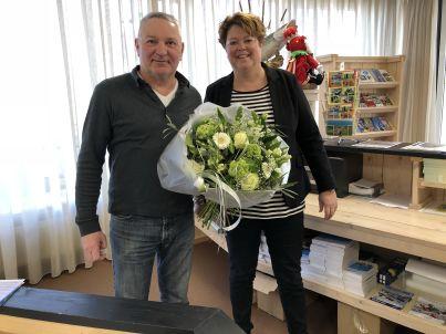 Ihr Gastgeber Karin Kaagman
