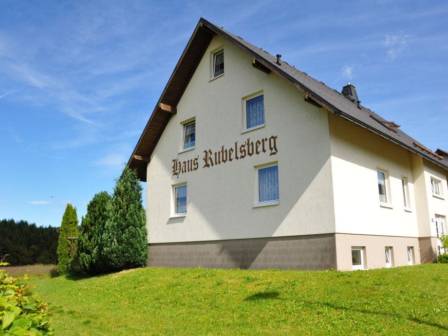 Gästehaus am Rubelsberg, Vesser