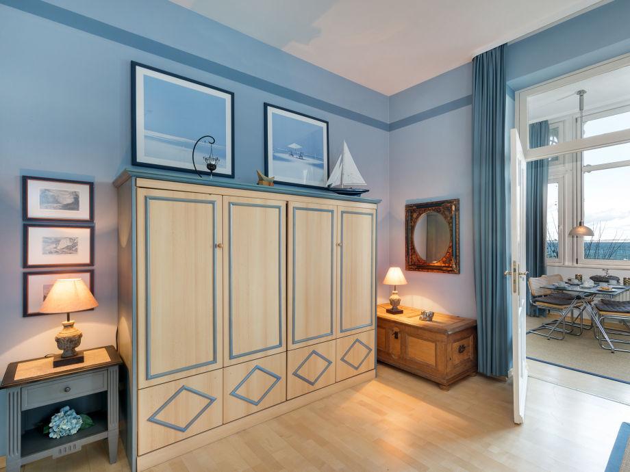 ferienwohnung vista mare in der villa agnes ostsee binz firma appartement vermittlung ott. Black Bedroom Furniture Sets. Home Design Ideas