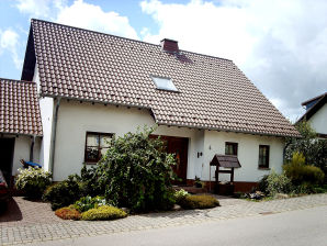 Ferienwohnung Am Schneidersberg