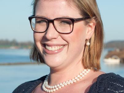 Ihr Gastgeber Lydia Graunke-Butz