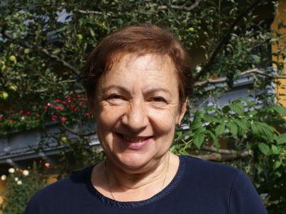 Ihr Gastgeber Maria Wechselberger
