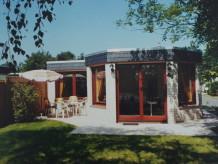 Ferienhaus Komfort - Ferienhaus Tossens am Deich