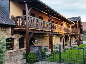 Ferienhaus Dirk Laurisch