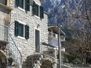 Ferienhaus Pietro
