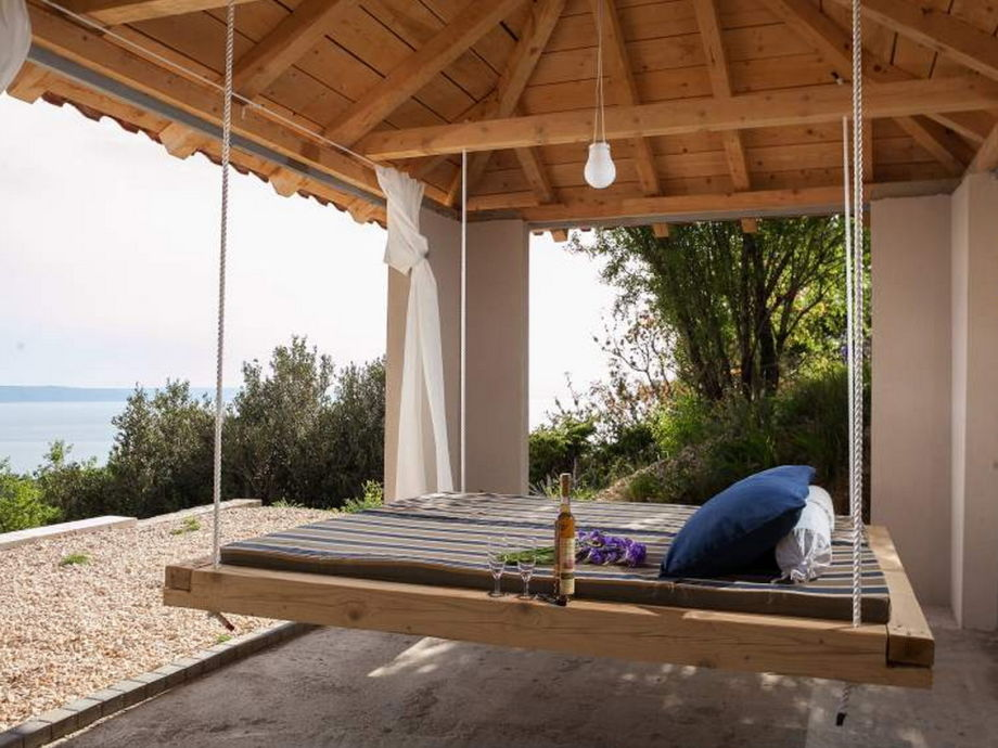 ferienhaus ritta makarska dalmatien firma prominens d. Black Bedroom Furniture Sets. Home Design Ideas