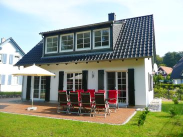 Ferienhaus Am Küstenwald
