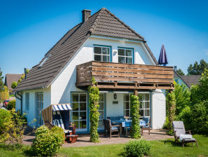 Ferienhaus Das Sonnenhaus