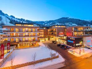 Ferienwohnung Penthouse Alpine Luxury