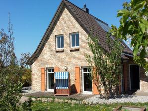 Ferienhaus in Polkvitz