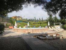 Ferienwohnung Ginestra