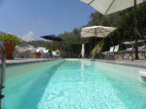Ferienwohnung La Piazzetta