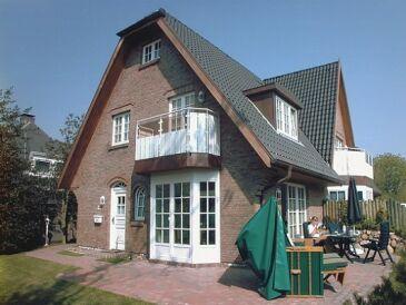 Ferienhaus Senwai 4c