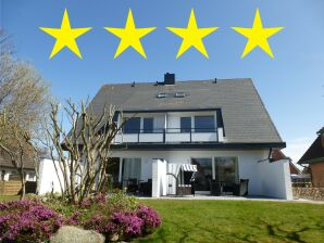 Ferienwohnung 3 im Haus Gorch-Fock